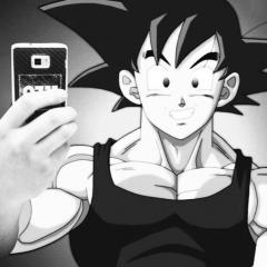 Son__Goku