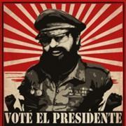 el-presidente