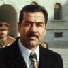 *Saddam*