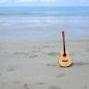 Strandgitarrist